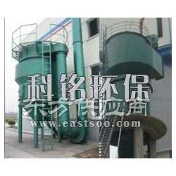 LFVB机械回转微震反吹风扁布袋除尘器科铭厂家图片
