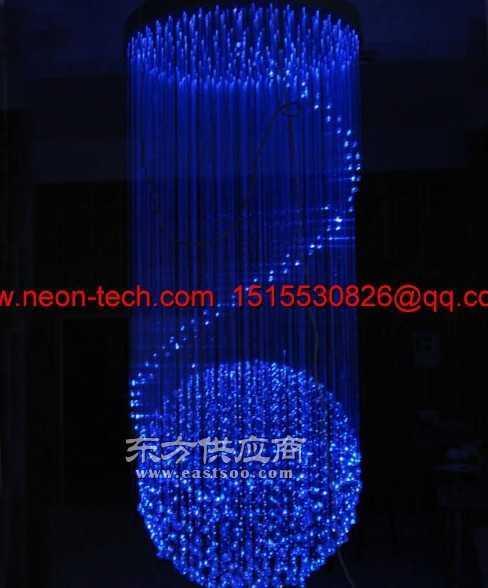 光纤/LED光纤灯满天星光纤灯光纤水晶灯光纤灯厂家图片