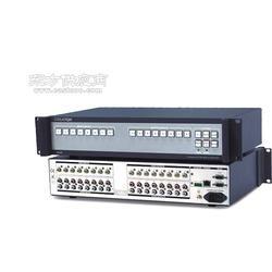 快捷AV多媒体音视频矩阵切换器Pt-AV0804/08图片