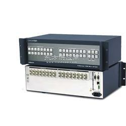 快捷VIDEO多媒体音视频矩阵切换器Pt-VIDEO1608/16图片