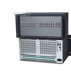 快捷数字分量矩阵切换器Pt-YUV1608/16-A图片