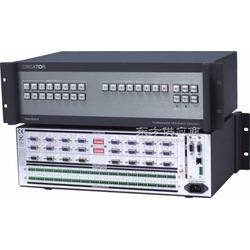 快捷VGA电脑音视频矩阵切换器Pt-VGA1604/08-A图片