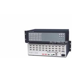 快捷VGA音视频矩阵切换器Pt-VGA3201图片