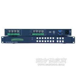 ABCPA声讯TR-AV0404音视频矩阵切换器图片