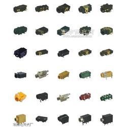 超薄USB插座 小型USB插座 微型USB插座图片