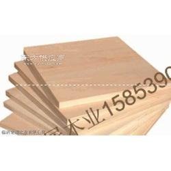 WBP胶杨木胶合板 素板防水胶合板图片