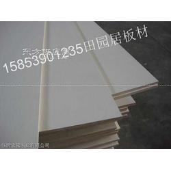 冰糖果面杨木装饰板 E1胶合板多层板厂家图片