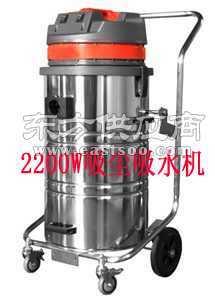 工厂车间吸尘吸水机,干湿两用吸尘器 工业吸尘器