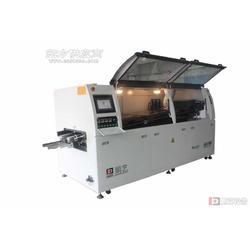 无铅波峰焊接机 迷你型波峰焊机 微型波峰焊图片
