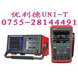 UTD2202C数字存储示波器图片