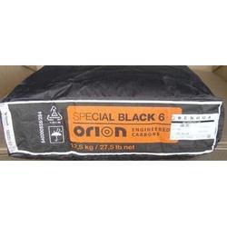 德国德固赛碳黑SB4/德固赛碳黑特黑4图片