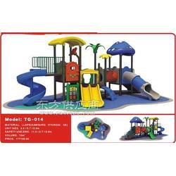 游乐滑梯,小区儿童滑梯图片
