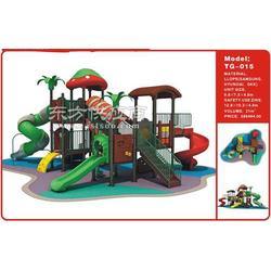 生产儿童滑梯,儿童乐园滑梯图片