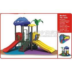 幼儿园滑梯图片