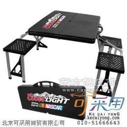 各种规格型号折叠桌椅 欢迎上门选购 质量有保障图片