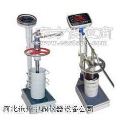 DRCD-3030型智能化导热系数测定仪图片