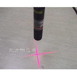 电脑绣花机用红光小十字图片