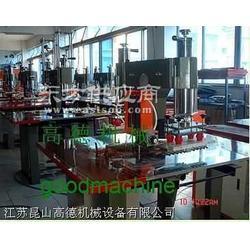 新型高德高周波塑胶熔接机图片