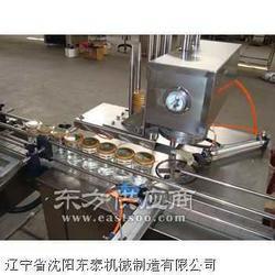 收缩机-封闭式热收缩机-方便面热收缩包装机图片