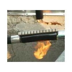 供应电缆修补片,电缆包覆片,拉链式热缩管图片