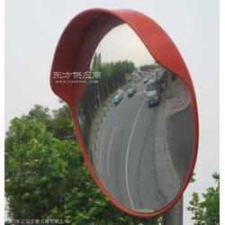道路反光镜安装;工厂拐角反光镜安装图片