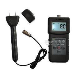 工厂供应手持便携式插针感应一体水分测定仪木材纸张测水仪图片