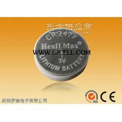 厂家生产高容量纽扣电池CR2450,CR2477,CR3032图片