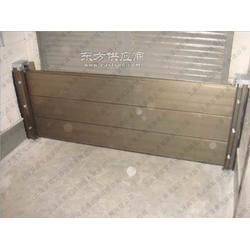 防汛挡水板 挡水设施防汛专用挡板图片