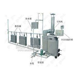 养猪场降温设备养猪厂降温风机水帘图片