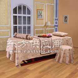 美容美体按摩床罩 美容床罩四件套 yxch006图片