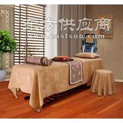 依轩臣海美容院床罩yxch010图片