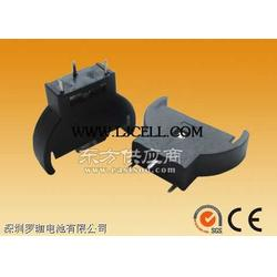 厂家供应5粒吊卡装纽扣电池CR1220,CR2025图片