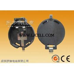 供应CR2477-2贴片式电池座图片