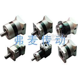 PF080-10伺服750W电机减速机图片
