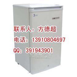 低温冷冻冰箱图片