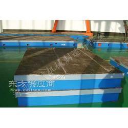 铸铁钳工检验平台 装配 焊接 T型槽 铆焊 测量 划线 检测试验平板图片