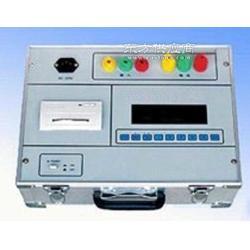 变压器空载短路测试仪图片