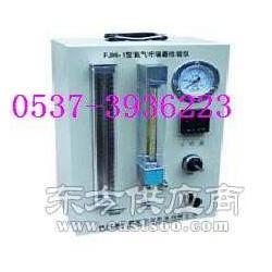 FJH-1型氧气呼吸器效验装置图片