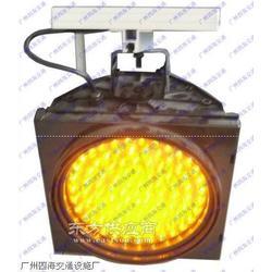 厂家供应黄闪灯:黄闪灯、优质慢字灯、交通灯图片