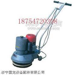 285mm电动打蜡机  国龙电动打蜡机图片