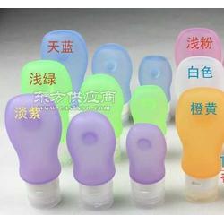 旅行硅胶分装瓶 硅胶旅行瓶图片