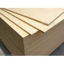 家具板厂 漂白杨木胶合板 多层板图片