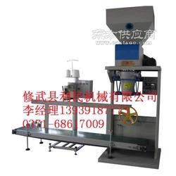 粉末打包秤粉劑包裝秤粉末自動定量包裝機包裝機械圖片