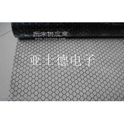防静电帘 防静电网格帘 透明帘 透明网格帘 网格帘图片