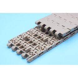 模块网链宽85节距25.4带导购链板图片
