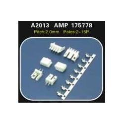 供应接插件 刺破连接器 卡座 FPC连接器图片
