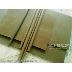 POM+PTFE板——咖啡色POM板图片