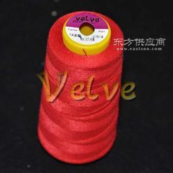 牛仔西装皮具用优质棉线包芯线图片