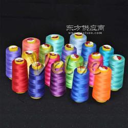 精品缝纫线来自维维的包芯线图片