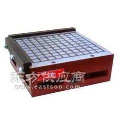CNC强力磁盘400500强力永磁吸盘图片